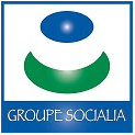GROUPE SOCIALIA Logo